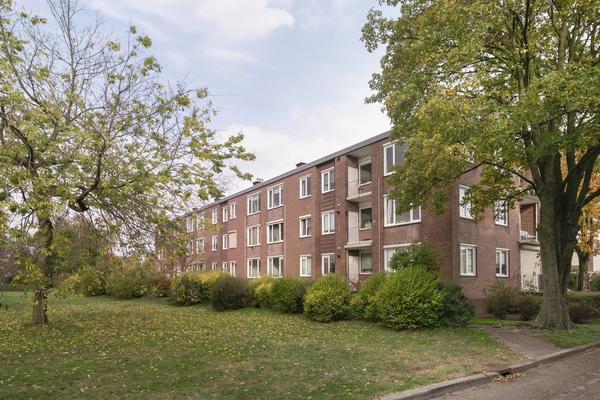 Neptunusstraat 60 in Nijmegen 6543 WZ