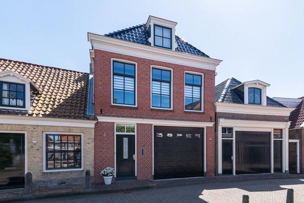 Hoogstraat 31 in Bolsward 8701 JR
