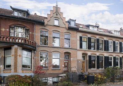 Deventerweg 119 A in Zutphen 7203 AE