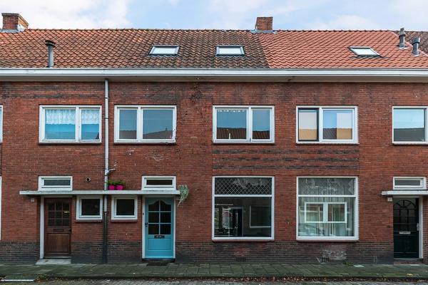 Ranonkelstraat 53 in Eindhoven 5644 LB