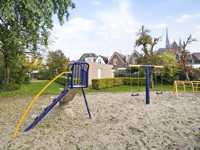 Van Ittersumstraat 32 in Zwolle 8011 JP