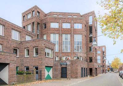 Parcivalring 25 in 'S-Hertogenbosch 5221 LA