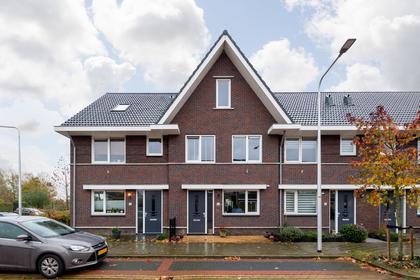 Aalscholver 12 in Leimuiden 2451 WK