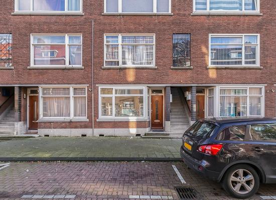 Katendrechtse Lagedijk 144 A in Rotterdam 3081 ZD