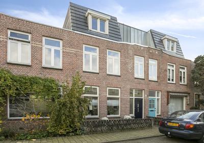 Weerijsstraat 25 in Breda 4811 RN