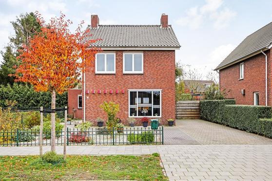 Bloemenstraat 78 in Milsbeek 6596 DW