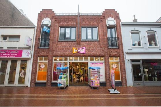 Californiestraat 1 A in Den Helder 1781 GN