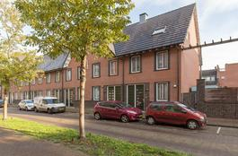 Workumstraat 2 in Amersfoort 3826 ED