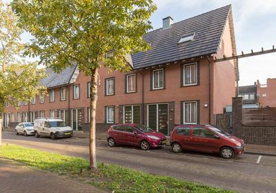 Workumstraat 2 in Amersfoort 3826 ED