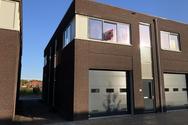 De Tuinderij 11 in Leusden 3833 SC
