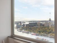 Landverhuizersplein 127 in Rotterdam 3072 MH