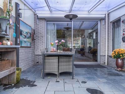 Palestrinastraat 12 in Tilburg 5049 GP