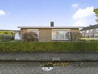 Vooraanzicht levensloopbestendige woning bungalow Koudekerke