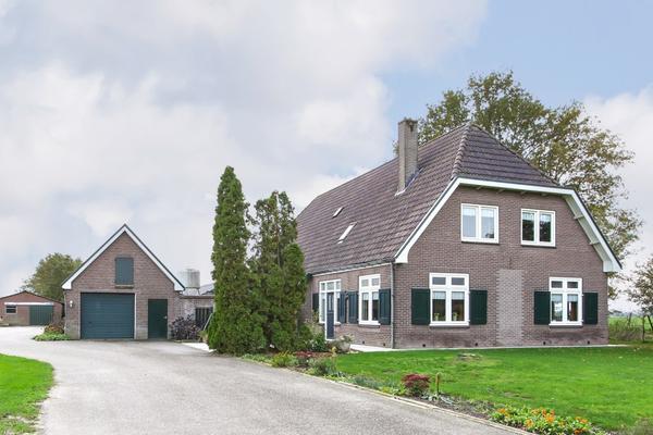 Oude Wezeveldseweg 13 in Twello 7391 PA
