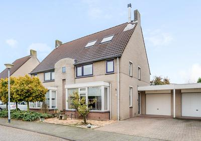 Goudsbloemvallei 6 in 'S-Hertogenbosch 5237 MJ