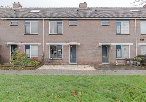 Reiger 115 in Hoorn 1628 BE