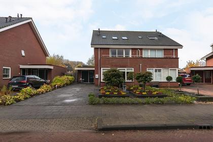 Hertenburg 65 in Barendrecht 2994 CA