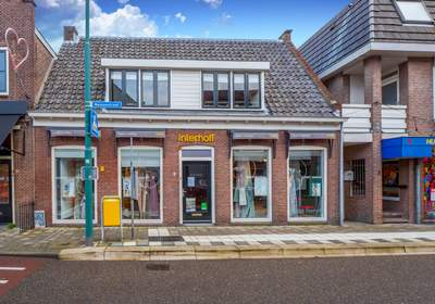 Nassaustraat 6 -6A in Maarssen 3601 BG