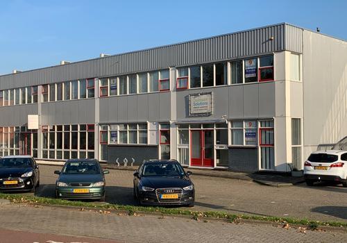 Industrieweg 41 B in Zoeterwoude 2382 NT