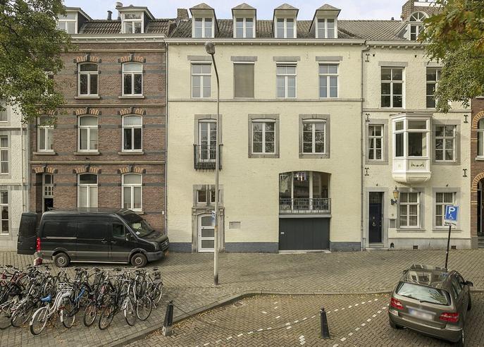 Het Bat 16 in Maastricht 6211 EZ