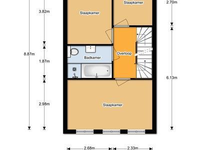 Circus 16 in Noordwijkerhout 2211 LT