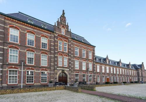 Molenveldlaan 282 in Nijmegen 6523 RR