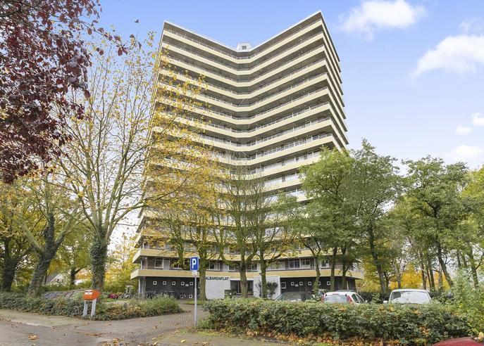 Albardaweg 73 in Wageningen 6702 CW