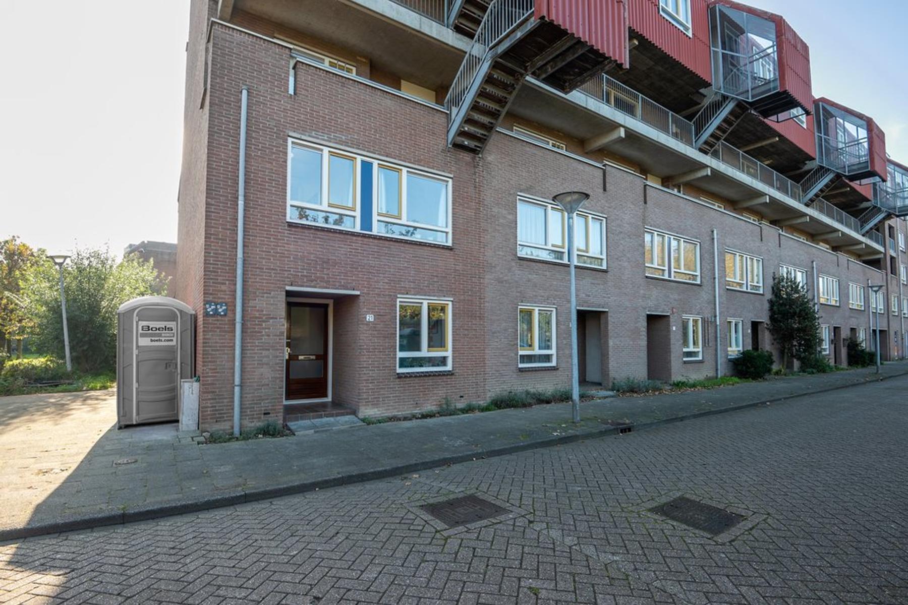 Fivelingo 21 in Utrecht 3524 BG