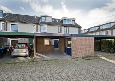Hooge Hoeven 54 in Geldermalsen 4191 MN