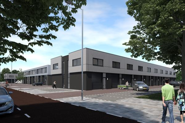 Vennestraat Type K-Units in Lisse 2161 LE