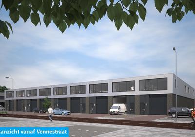 Vennestraat Type G-Units in Lisse 2161 LE