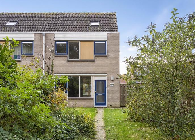 Rembrandtlaan 18 in Ede 6717 NL