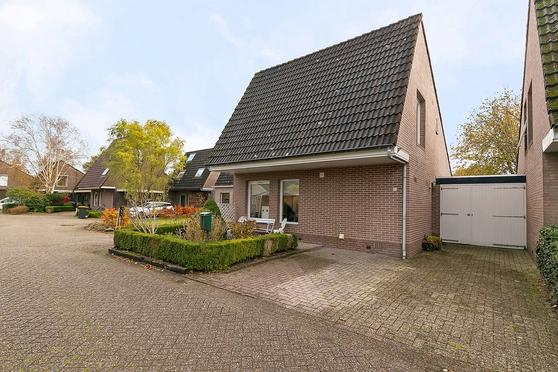 Boerkamp 21 in Westerbork 9431 HT