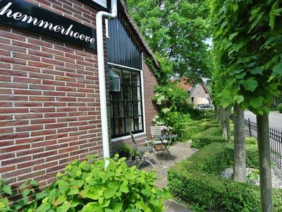 Hemmerbuurt 92 in Hem 1607 CL
