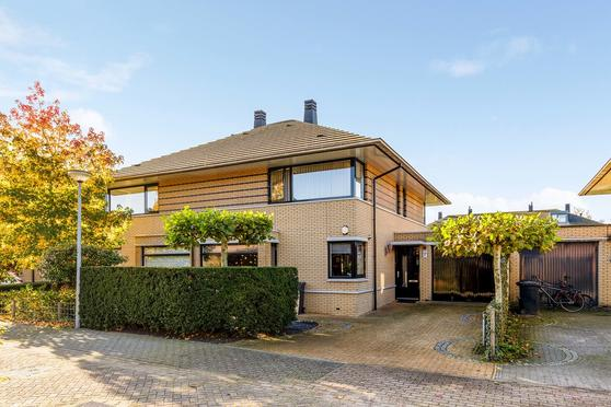 Claes Compaeneiland 7 in Oostzaan 1511 DB