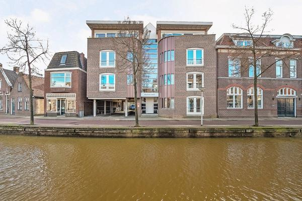 Heerengracht 7 in Meppel 7941 JH