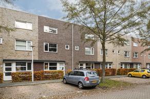 Harry Banninkstraat 25 in Utrecht 3543 CE