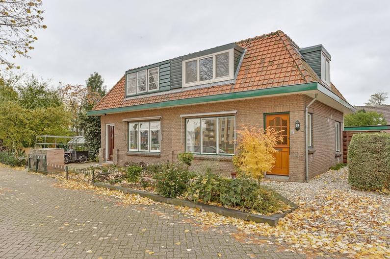 Jutphasestraatweg 2 in Nieuwegein 3434 BM