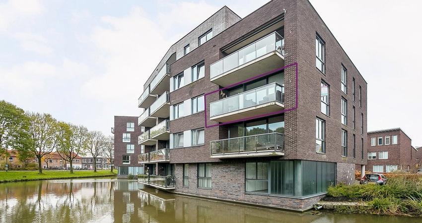 Waterlelie 156 in Roelofarendsveen 2371 HN