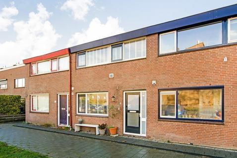 Jan Van Galenstraat 25 in Maassluis 3143 KC