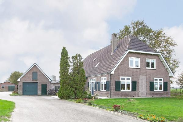 Oude Wezeveldseweg 13 * in Twello 7391 PA