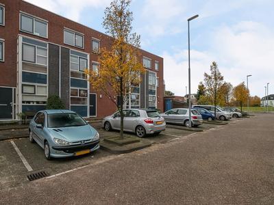 Starstraat 7 in Rotterdam 3077 ZE
