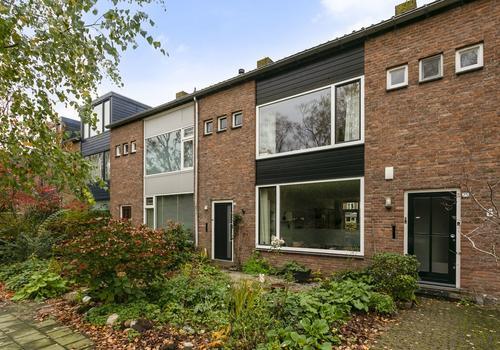 Tulpenburg 73 in Amstelveen 1181 NL