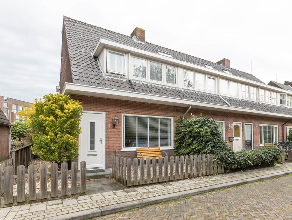Veldheimerlaan 5 in Bussum 1402 LA