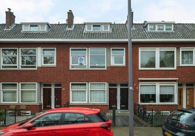 Verboomstraat 20 B in Rotterdam 3082 JN