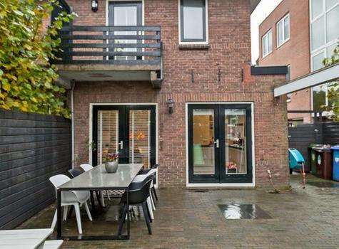 Jongkindt Coninckstraat 1 in Alphen Aan Den Rijn 2406 AM