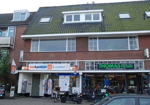 Huizerweg 26 A in Bussum 1402 AB