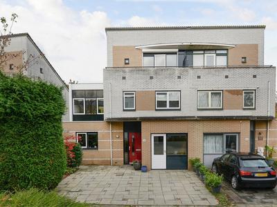 David Ben Goerionstraat 38 in Utrecht 3573 XP