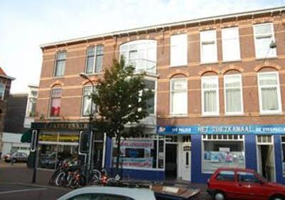 Weimarstraat 257 in 'S-Gravenhage 2562 HH