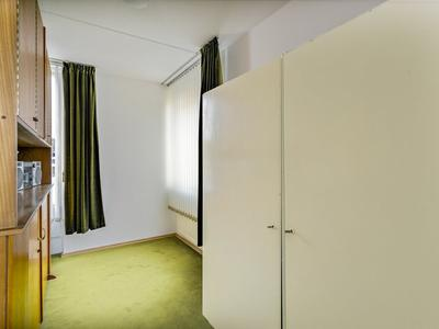 Ravelijn 4 in Oost-Souburg 4388 WG